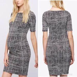 Brand new maternity dress - size S